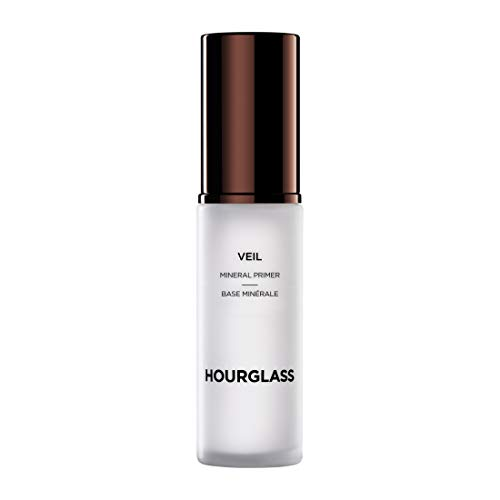 Hourglass Veil Mineral Primer. All Day Oil-Free Makeup Primer with SPF 15. Vegan and Cruelty-Free. 1 Ounce .