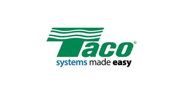 Taco Product 1618-006RP