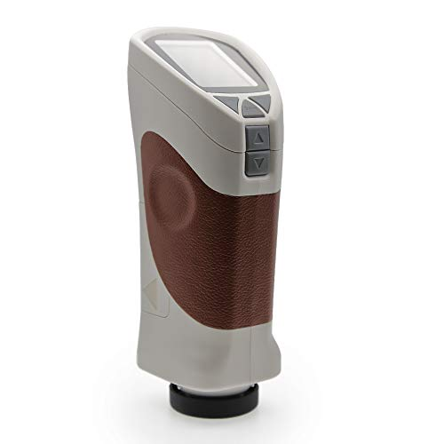 AMTAST Colorimeter Color Difference Meter 8MM