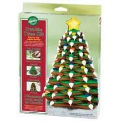 Wilton Cookie Tree Kit (Available Now)