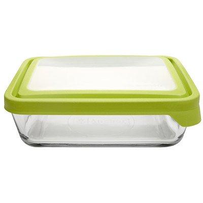 Anchor Hocking 91692 6 Cup Rectangular Trueseal Baking Dish