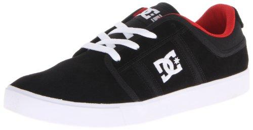 DC RD GRAND Herren Skateboardschuhe Schwarz (Black/White)