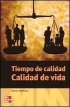 Tiempo de Calidad Calidad de vida (Spanish Edition) by Mc Graw Hill Interamericana S.L.