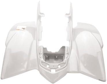 Maier Front Fender White for Yamaha YFZ 450 2004-2009