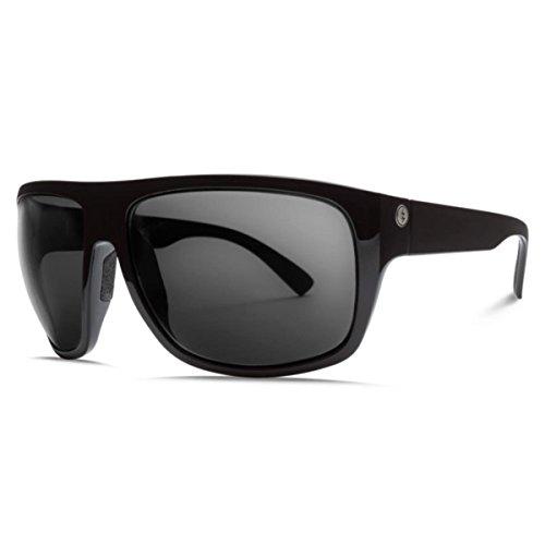 Electric SWINGARM XL Sunglasses, Darkside Tortoise OHM Polarized Grey, - Sunglass Trends Summer 2017