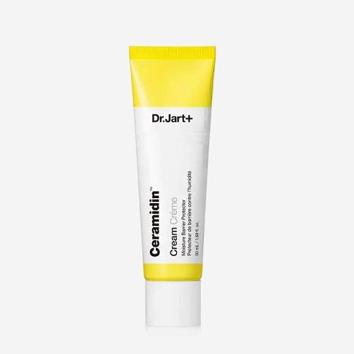(Dr. Jart New Ceramidin Cream 50ml Moisturizing Cream)