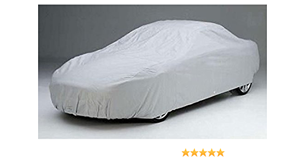 All-Weather Car Cover for 1971 Chevrolet Impala Convertible 2-Door