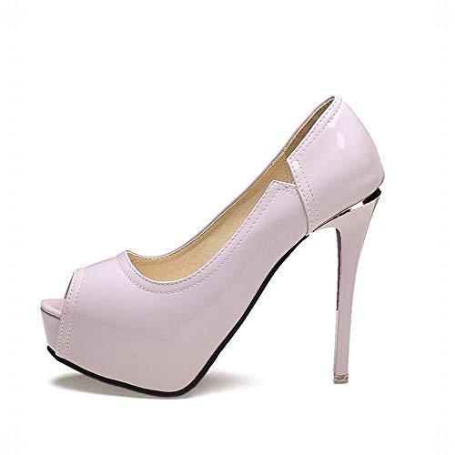 Aprikosen De Polyvalente Femmes Chaussures Plateforme À Talons Pour Yy4 Imperméable Talons Poisson Embouchure Kervinfendriyun Sandales 60ZAqA