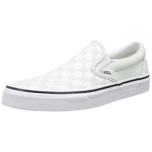 9af64c8c Envio gratis Vans Classic Slip-On, Zapatillas Sin Cordones Para Mujer