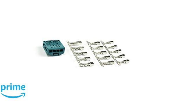 Genuine BMW Rep Kit For Socket Housing 619999BF 61-13-2-359-993