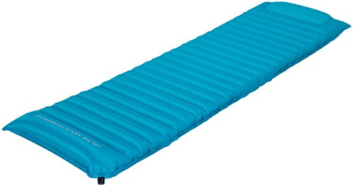 Alps Mountaineering Featherlite 4S Air Pad Long