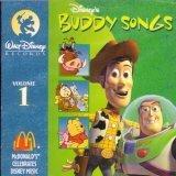 Disney's Buddy Songs, Volume 1: McDonald's…