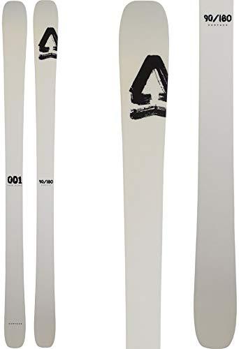 Surface Park Blanks Skis Mens