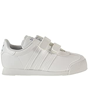 Samoa CF I Baby Toddlers Shoes Running White g99722