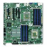 Super Micro X8DTI-F Intel 5520 Dp LGA1366 Dc MAX-96GB DDR...