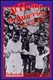 At Home in America : Second Generation New York Jews, Moore, Deborah D. and Moore, Deborah, 0231050631