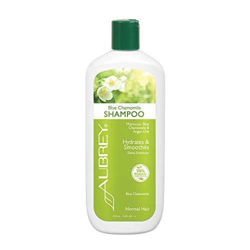 Aubrey Blue Chamomile Hydrating Shampoo 16 oz