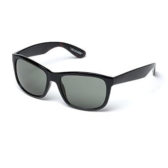 96ff28631192 MUK Men's Goodsen Sunglasses Tortoiseshell Frame with Green Lens MUK107768  One Size: Amazon.co.uk: Clothing