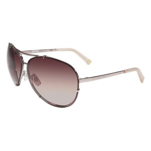 8010377184737 Michael Kors M2052S-780 Women s Stella Gradient Brown Lenses Rose Gold  Metal Frame Aviator Sunglasses  Amazon.ca  Clothing   Accessories