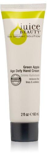Beauté de jus pomme verte âge défier la crème pour les mains, 2 fl. oz.