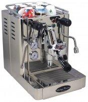 Quickmill Andreja Premium Espresso Machine (Steel Vapor Mod)