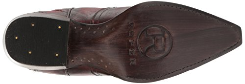 Roper Native Women's Women's Boot Red Roper wH1Yx8