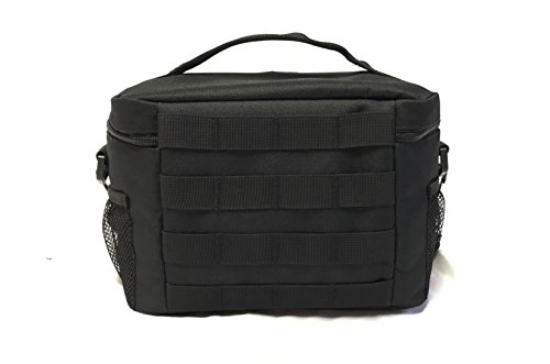 Hsd Tactical Lunch Bag Insulated Cooler Lunch Box With