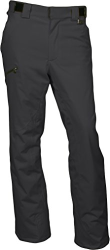 Karbon Men's Silver Pant, Black, - And Alpine Snowboard Ski