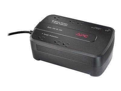 APC Back-UPS - AC 120 V - 200 Watt - 6 output connector(s) Apc Series