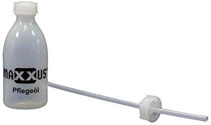 Maxxus – Aceite (50ml) para cintas de correr – A la unidad correa ...