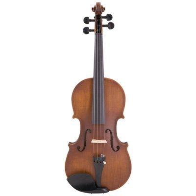 Le'Var VLNLV100 4/4 Student Violin Outfit