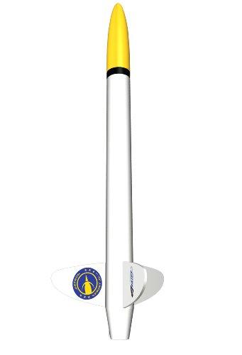 Estes Astron Sprint XL Model Rocket Kit