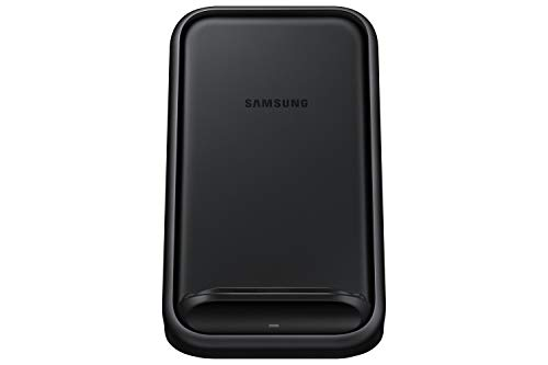 Samsung EP-N5200TBEGWW Cargador inalámbrico 15w Wireless Charger Stand