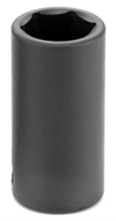 Grey Pneumatic (1010M) 3/8' Drive x 10mm Standard Socket