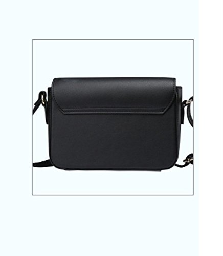 Main Black Sac Femmes Black Est GWQGZ Facile Occasionnels À Simple Et FOqxxnE