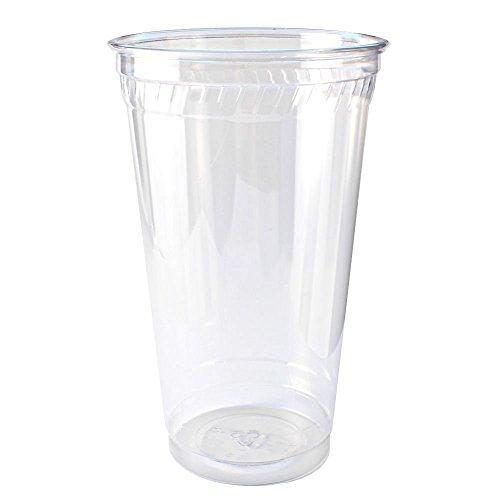 Fabri-Kal 9502075 Kal-Clear 32 Oz. Plastic Drink Cup - 300 / CS