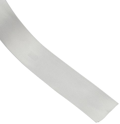 Silver Ribbon Polyester (Berwick Offray 1.5