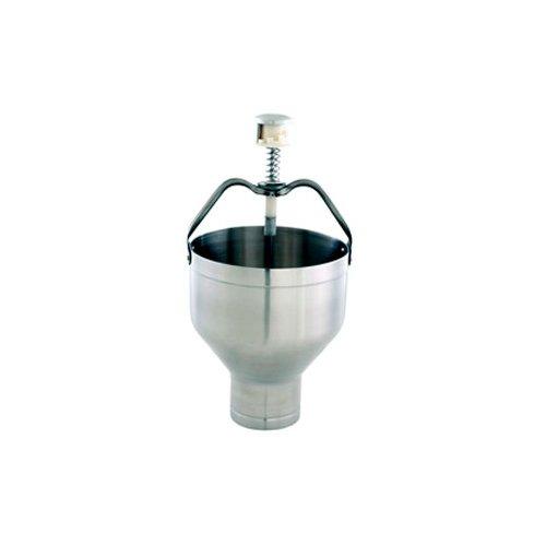 Update International Aluminum Pancake Batter Dispenser, 13'', 1 each by Update International