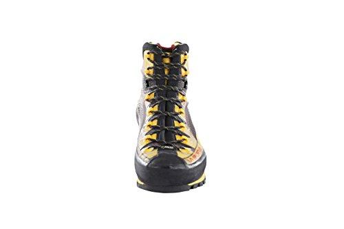 La Sportiva Mutant Hardloopschoenen Dames Trail - Ss18 Trango Cube Gtx Geel / Zwart Talla: 46.5
