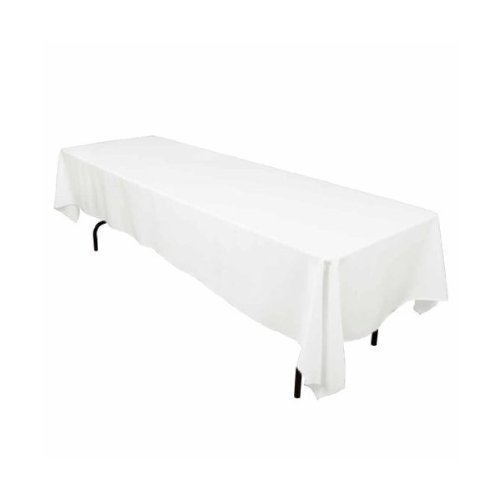 - Craft and Party - 10 pcs Rectangular Tablecloth for Home, Party, Wedding or Restaurant Use (60