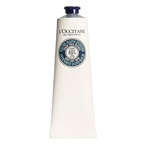 L'Occitane Nourishing & Intensive Hand Balm With 25% Organic Shea Butter, 5.2 ()