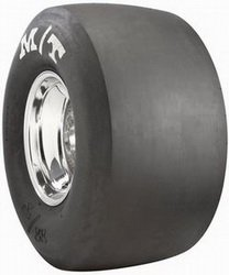 Mickey Thompson ET drag All Season Tire - 29.5/13.5R15 by Mickey Thompson (Image #1)