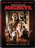 Machete (DVD/WS-1.85/ENG-SP SUB/SAC)