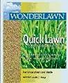 Barenbrug USA 70210 Quick Lawn Grass Seed