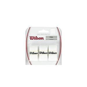גריפ מקצועי של חברת WILSON המיועד למחבטי טניס מתאים לנשים וגברים כאחד