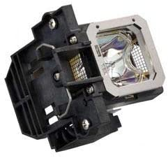 Replacement for Jvc Dla-rs49e Lamp /& Housing Projector Tv Lamp Bulb by Technical Precision