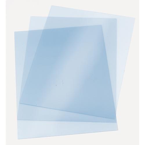 GBC Klarsichtfolie, A4, farblos, 100 Folien Unbekannt