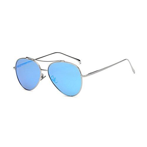 2 Gafas Unisex Gafas QY Polarizadas YQ 4 Color Retro Conducción De Plano De Moda Sol nvOqqBwE40