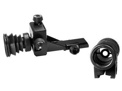 Crosman Precision Diopter Sights
