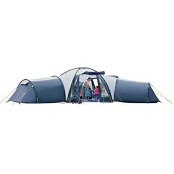 ProAction Canberra 12 Man Family Tent with ClevaCAMPER Collapsable Drinks Bottle  sc 1 st  Amazon UK & ProAction Canberra 12 Man Family Tent with ClevaCAMPER Collapsable ...